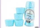 Бурлящий  шар-МИНИ ЛЕГКИЕ НОЖКИ/арома-средство для ванн/для ног, 4шт/50гр./Мыловаров ТМ