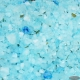 Соль МОРСКАЯ С ВОДОРОСЛЯМИ (весовая)/арома-средство для ванн, 1000 г/пакет, ТМ Мыловаров
