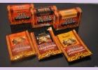 Хна натуральная бесцветная/ Индия/ в пакете 25 гр