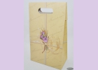 Коробка подарочная с ручками NATURAL COSMETICS