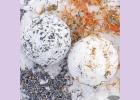 Соль для ванны ТМ Берегиня